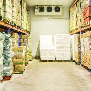 Quản lý kho thực phẩm