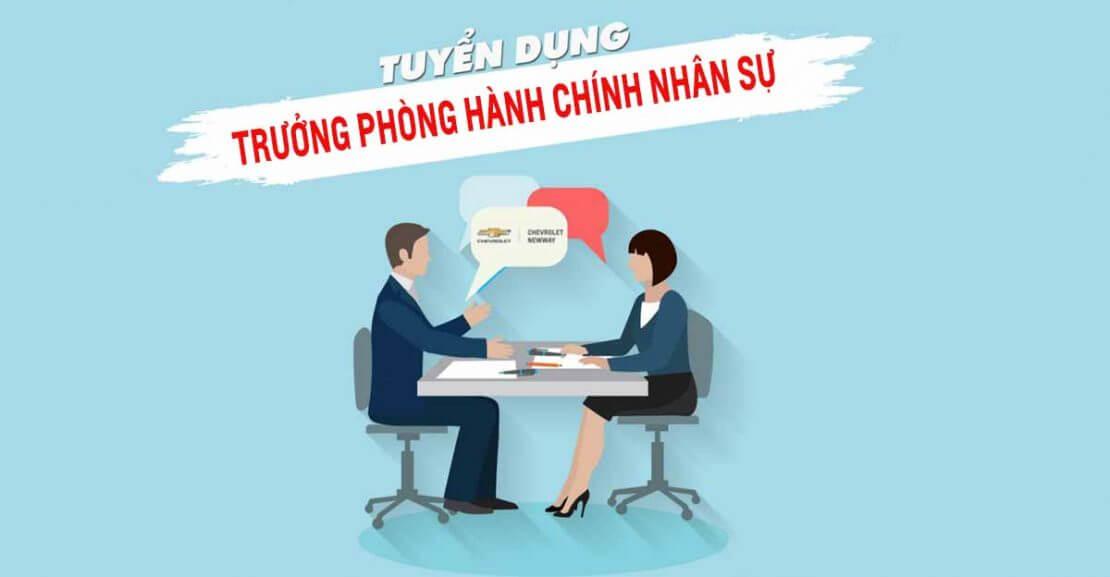 EPS Việt Nam tuyển dụng Hành chính nhân sự