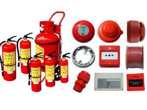 Top 3 thiết bị báo cháy tốt nhất dành cho kho hàng