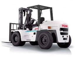 Xe nâng TCM 6t